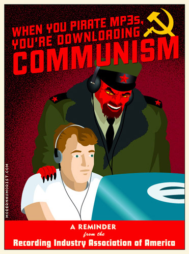 commie